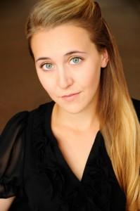 Natalie Eccleston